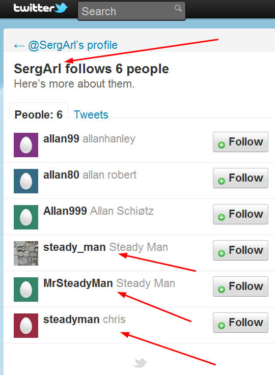 Sergarl-twitter